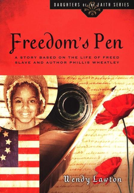 Freedom's Pen
