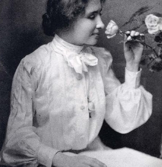 Finding the World in 21 Days: Helen Keller Goes to the Fair