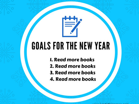 5 Ways Reading Helps You Succeed in the New Year