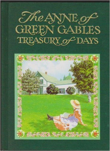 Anne of Green Gables Treasury of Days
