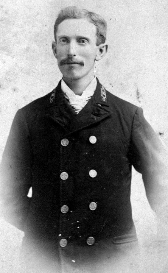 E. A. Brooks