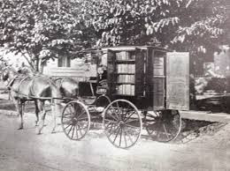 Wagon Library