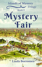Newest Mystery Fair Cover New Design  Go
