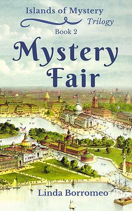 Newest Mystery Fair Cover New Design  Go