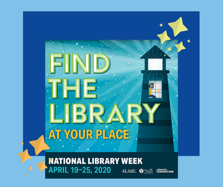 Lighthouses, Libraries and Tsundoku: 3 Bright Connections