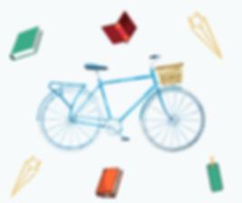 Sizes  Right ColorStory Traveler Books B