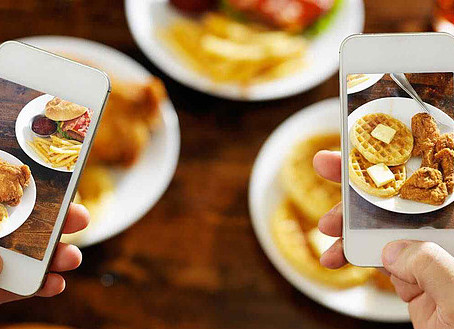 A Prova de que Marketing Digital Atrai Mais Clientes para Bares e Restaurantes