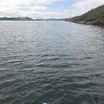 Horsetooth Reservoir paddle
