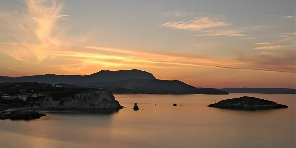 Crete Retreat ~ Yoga + Discovery