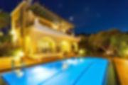 retreat accommodation