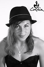 Carmen Corinna Braun - Live Soul Entertainment Band