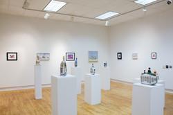 MFA Candidacy Exhibition