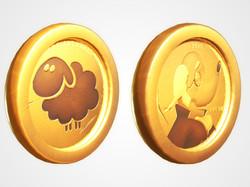 """""""Sheep Coin"""""""