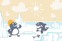 Penguineers Concept