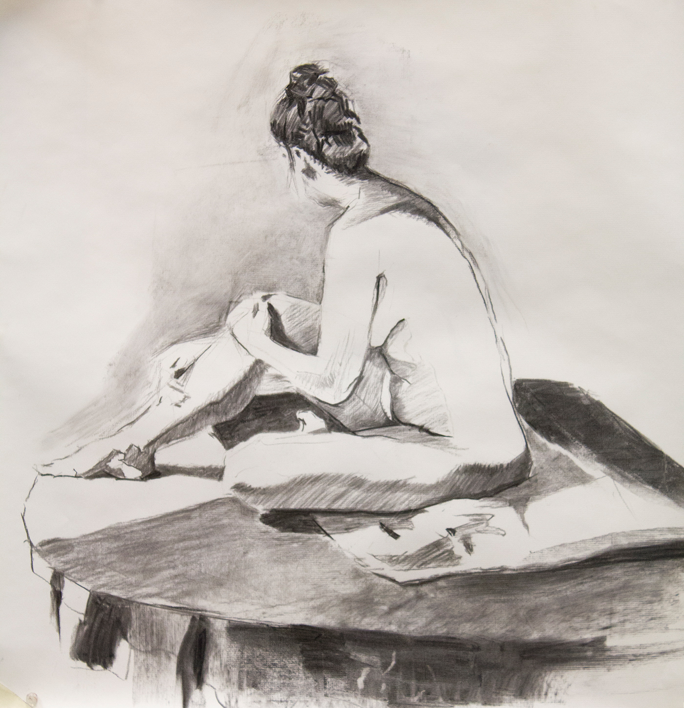 """Figure Drawing"""