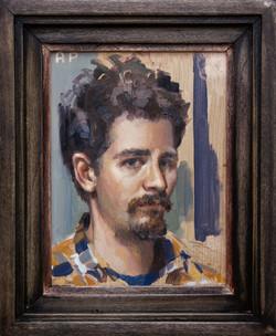 2019 Self Portrait