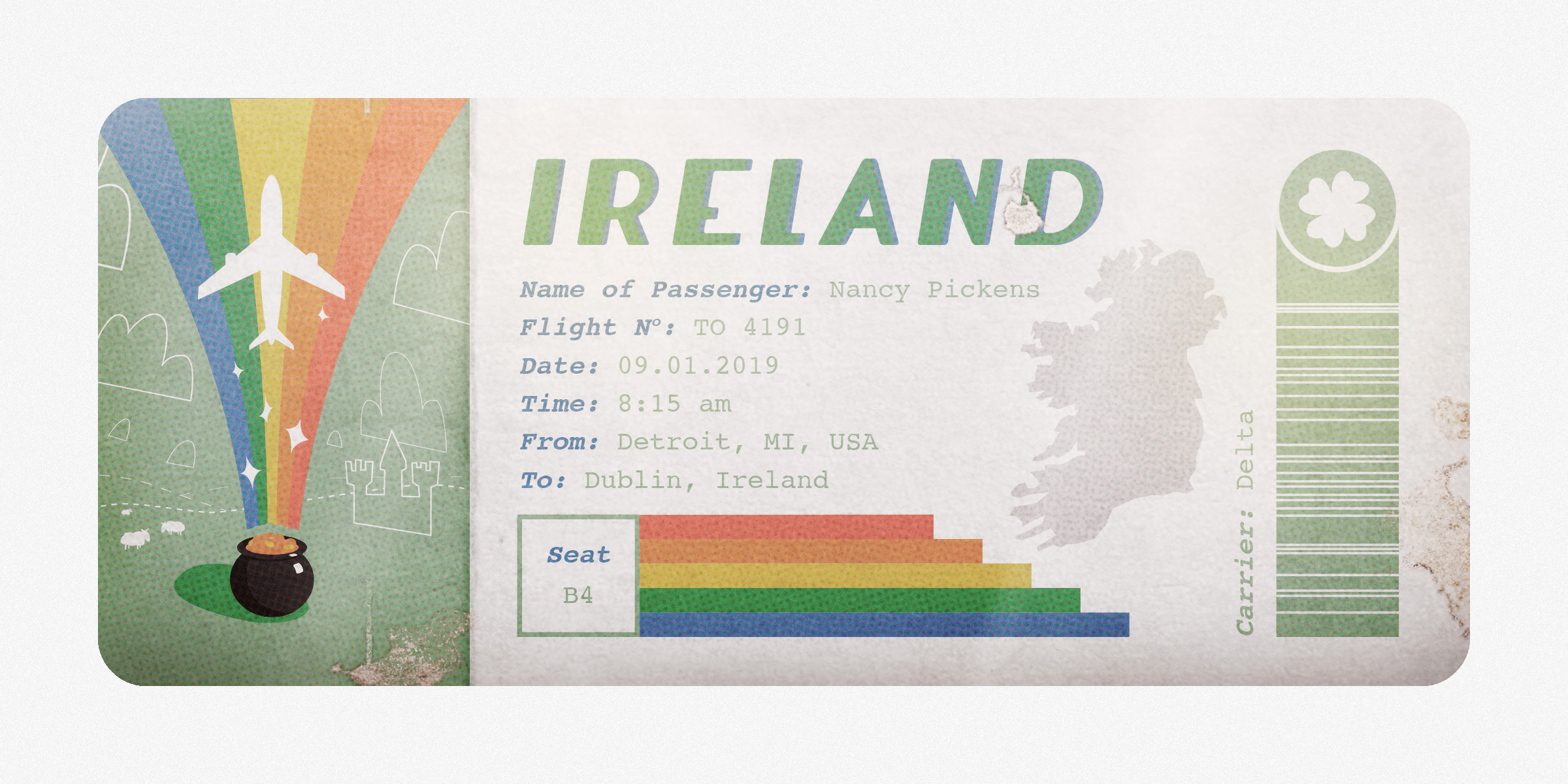 """Ireland"""