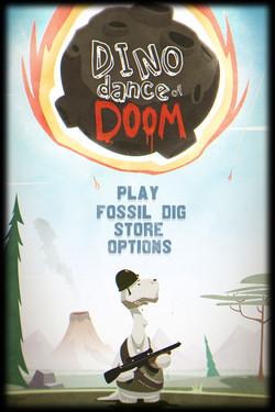 """Dino Dance of Doom"""