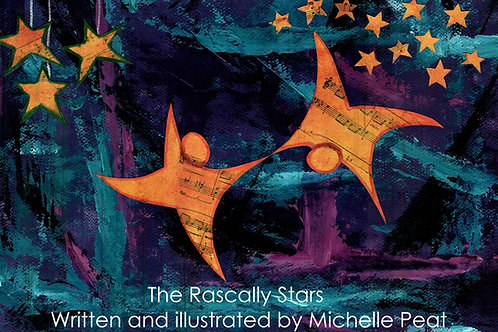 The Rascally Stars (downloadable book)
