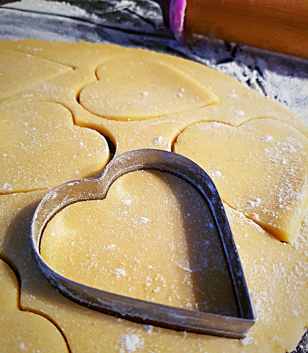 Homemade Biscuits - River Sea Childcare - Childminder in Reading, Berkshire