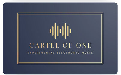 Cartel Of One