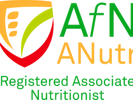 Why Work With a Registered Nutritionist