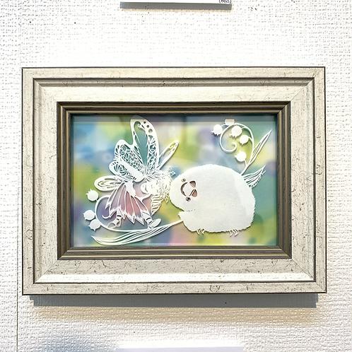 Hanon 作「ごっつんこ-Gottunnko-」
