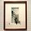 Thumbnail: 椿あぐり 作「めぐる季節のお庭シリーズ-小手鞠と雀-」