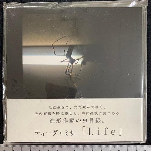ティーダ・ミサ/Life(本)