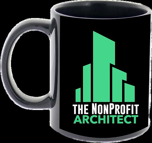 The NonProfit Architect - Mug