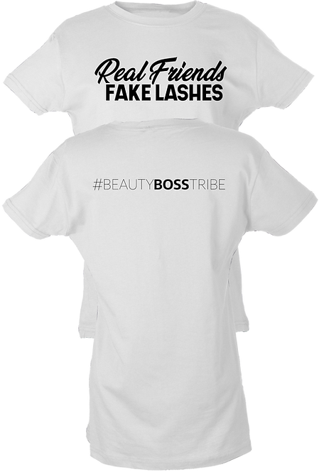 REAL FRIENDS FAKE LASHES 2