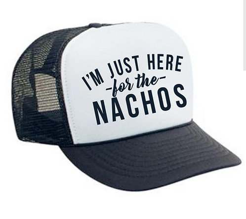 For the Nachos