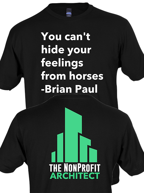 You Can't Hide Your Feelings From Horses