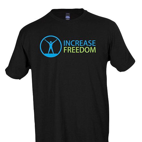Increase Freedom