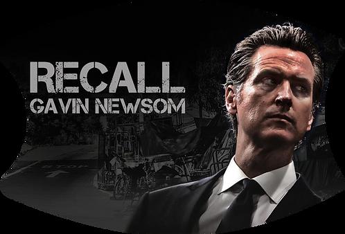 Recall Gavin Newsom