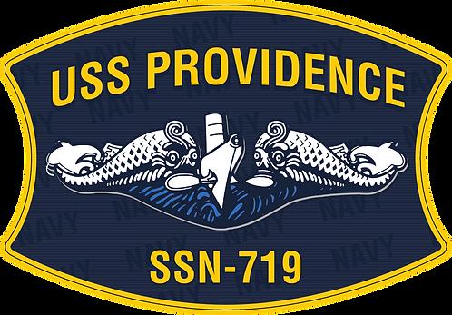 Submarine Unit mask
