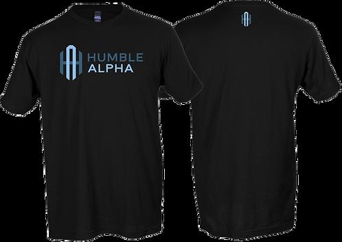 Humble Alpha - Shirt