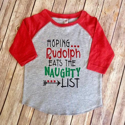 Eat The Naughty List