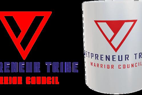 Warrior Council - LH Mug & Decal Combination