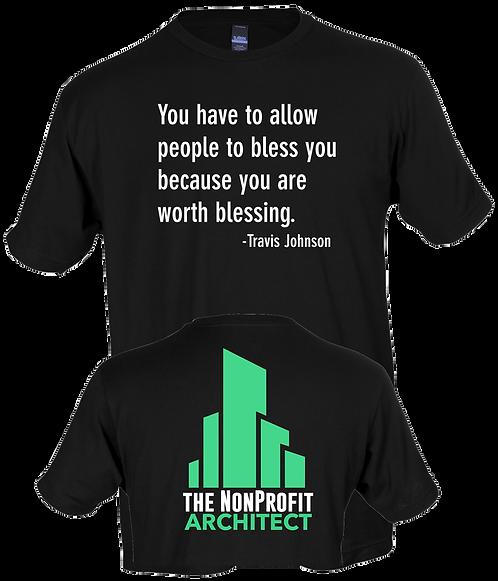 The NonProfit Architect - Shirt 1
