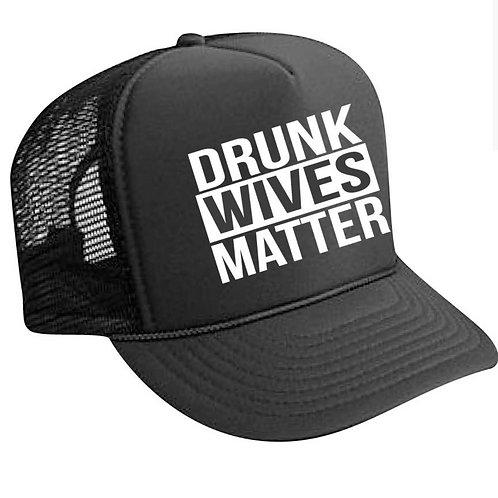 Drunk wives matter