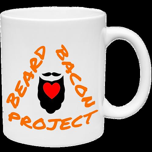 BBP Left & Right Mug