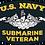 Thumbnail: U.S. Navy Submarine Veteran