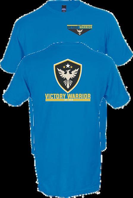 VICTORY WARRIOR - SHIRT