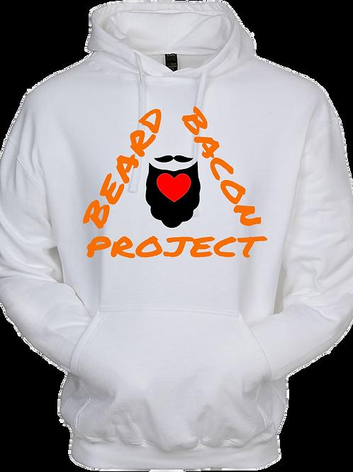 Beard Love Bacon Project - Hoodie