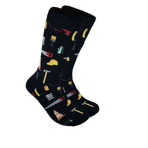 Dad Socks