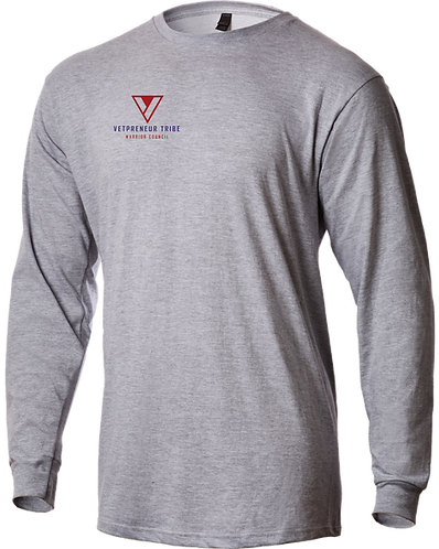 Warrior Council Long Sleeve