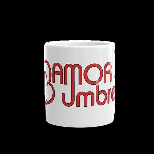 AMOR UMBRELLA - MUG