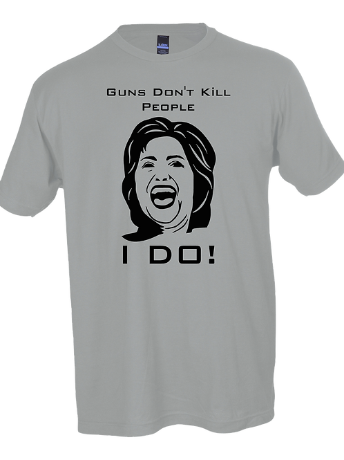 Hillary T-Shirt - LIMITED TIME