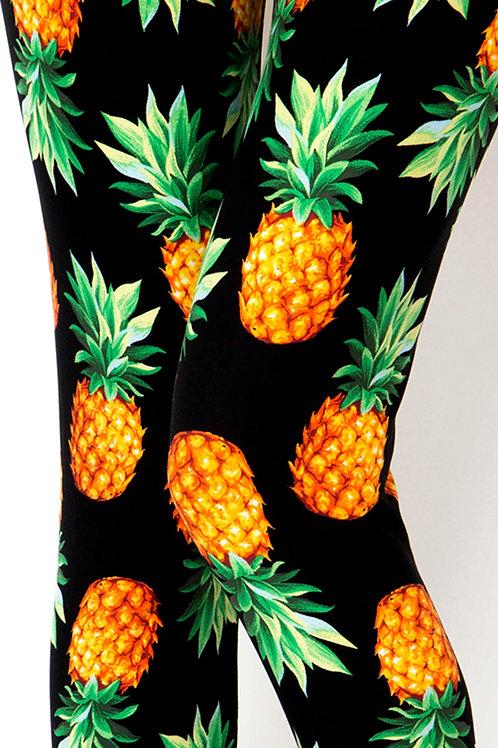 Golden pineapple(onesize)